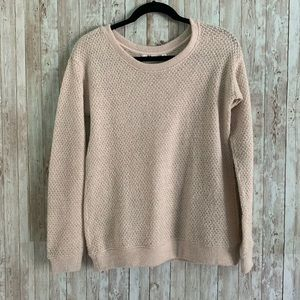Uniqlo Wool Blend Sweater Size XS